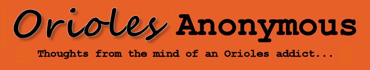 Orioles Anonymous